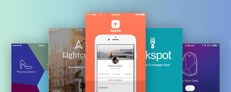 Top App Development Companies - Magazine cover
