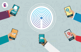 Beacons and Their Role in Mobile App Industry