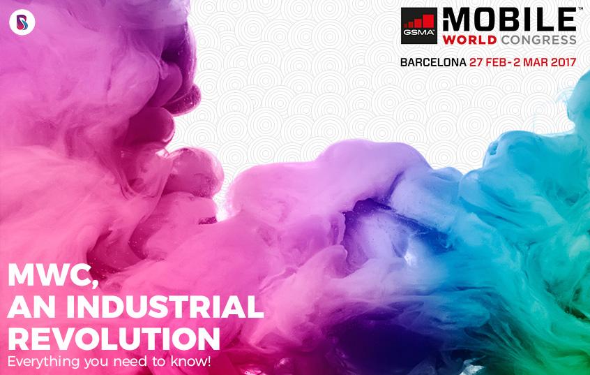 Mobile World Congress - An Industrial Revolution