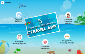 5 Must Have Features in a Travel App