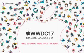 Apple WWDC 2017 Image