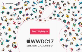 WWDC 2017 Day 2 Highlights