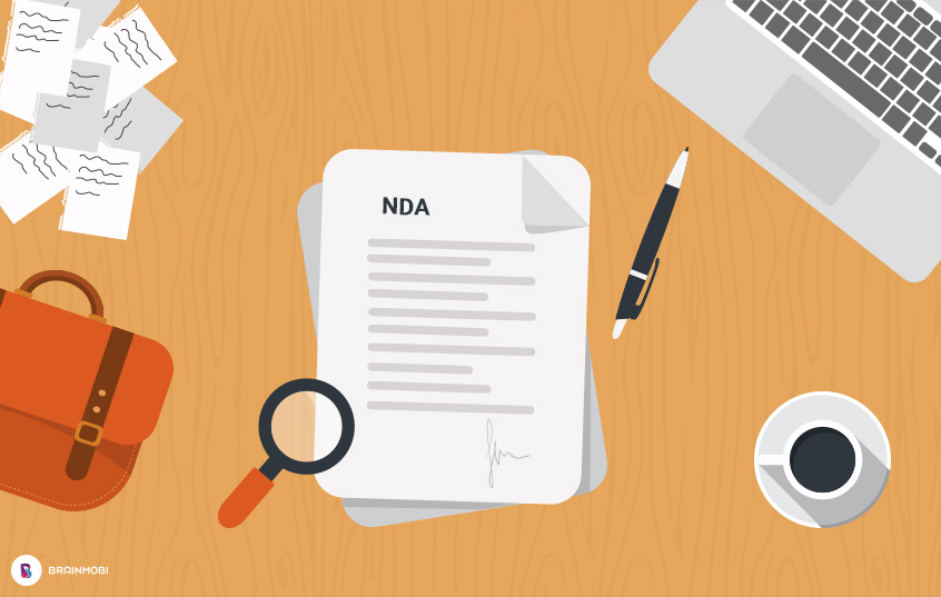 Why Is Nda A Crucial Part Of Mobile App Development