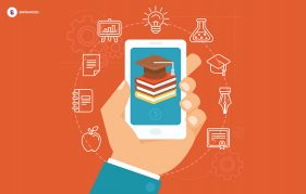 Mobile Apps and Education