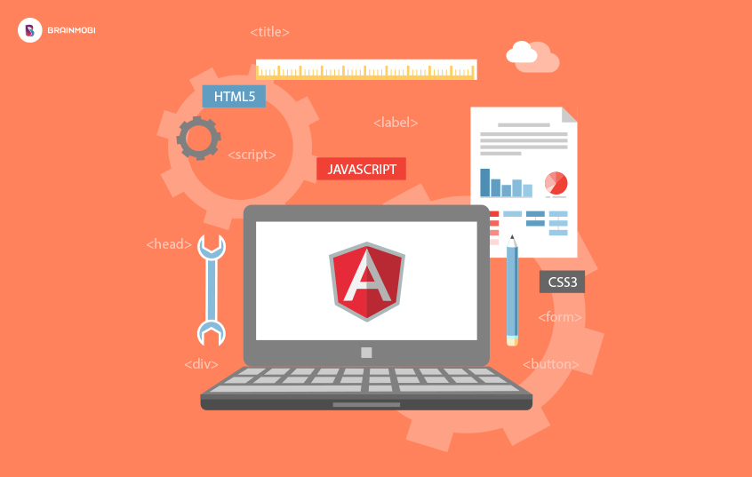 Developing Dynamic Web Applications Using Angular