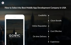 How to Select the Best Mobile App Development Company in USA