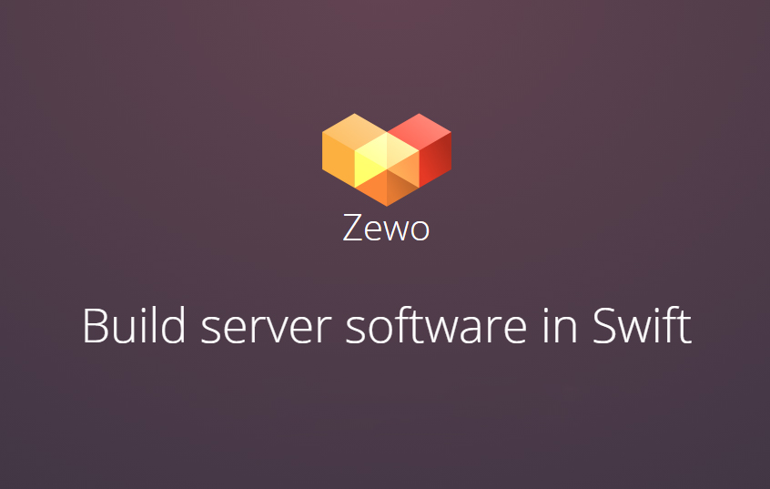 Zewo: Server-Side Swift Framework