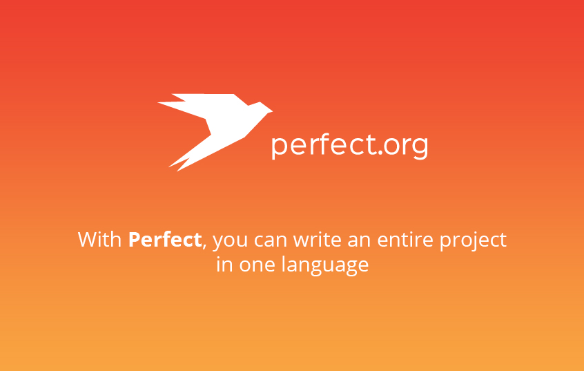 Perfect: Server-Side Swift Framework