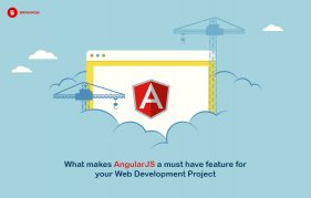 AngularJS best feature in web developement