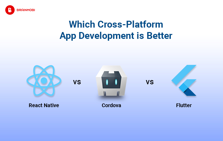 Which Cross-Platform App Development is Better: React-Native