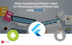 flutter architechture