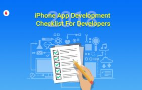 iphone app development checklist