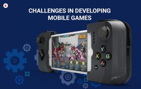 mobile game challenges banner