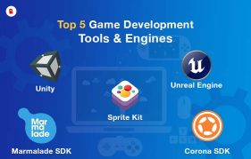 Top Game Development Tools