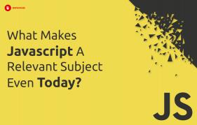 Javascript Application Development