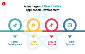 react native application development