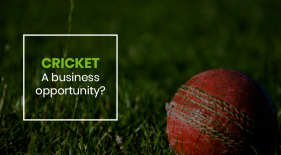 cricket-business opertunity