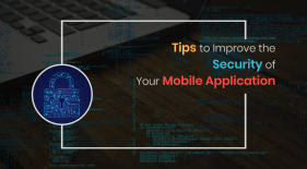 tips to improve security of mobile app