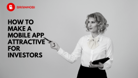 how to make app attractive for investor