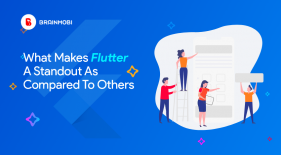 what make flutter a standout