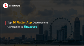 flutter app development company singapore