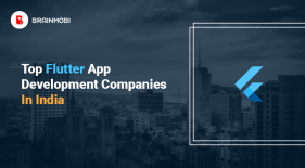 list of flutter app development companies in india